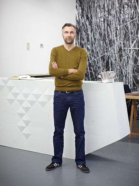 Sebastian Brandl
