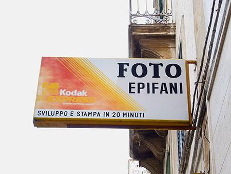 Foto Epifani