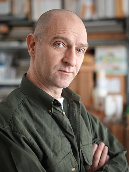Reinhard Doubrawa